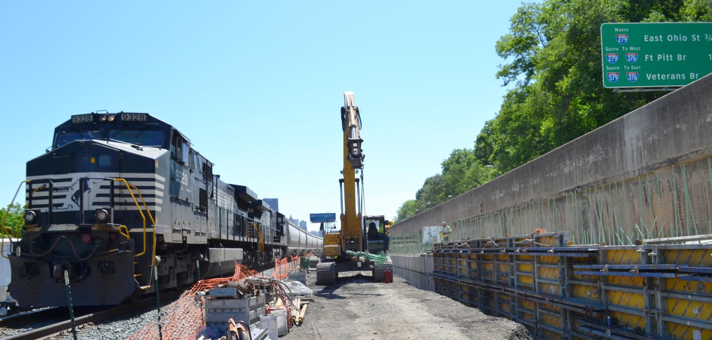 SR 28 Widening