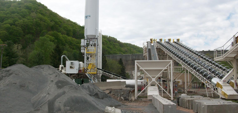 Bluestone Dam, Phase 3 (17)